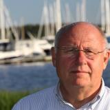 Andreas Gjølme, sjefredaktør i Asker og Bærum budstikke.