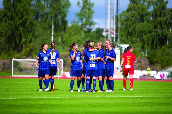 sjef norsk toppfotball