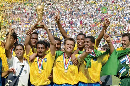 Brazil vs Italy