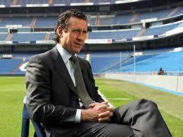 Jorge Valdano måtte ut av real Madrid da José Mourinho kom inn i klubben. Men han vil helst ikke snakke om nederlag.