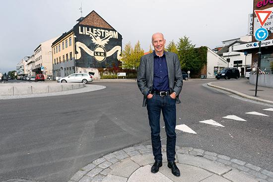 Per Berg har brukt mye penger på å holde liv i LSK.