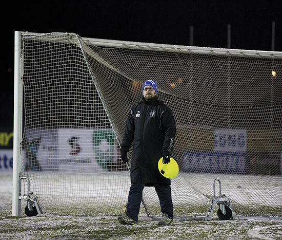 Nordmenn må lære seg å trene skikkelig, mener Rúnar Páll Sigurdsson, trener for Islands beste fotballag Stjarnan. Han har bakgrunn fra norsk fotball som trener for Levanger FK.