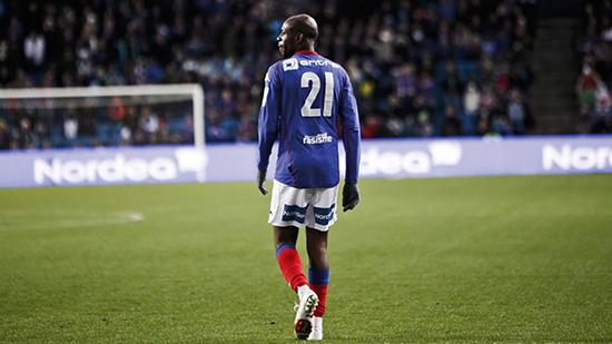 Luton Shelton er et eksempel på en spiller som vil være svært sensitiv for høy treningsbelastning.