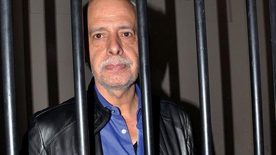 Bolivias fotballpresident Carlos Chávez sitter bak gitteret i hjemlandet i et av verdens verste fengsler.