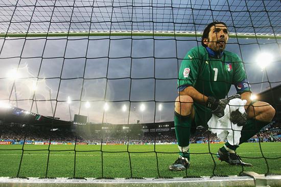 Den italienske keeperlegenden vil bli husket som en av de aller beste i buret når han en dag legger hanskene på hylla.