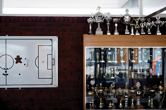 Det har ikke blitt særlig trangt om plassen i Vikings premieskap de siste 25 årene. Etter det siste seriegullet til Stavanger i 1991, har klubben vunnet cupen én gang.