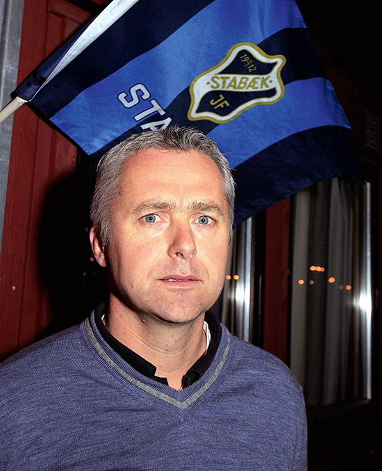 Jarl Øverby ble konstituert som formann i Stabæk Fotball da Erik Loe trakk seg. Øverby var ansvarlig for at Stabæk inngikk forlik med Nancy. Forliket ble gjort, ifølge Øverby under rettssaken, for å «roe sponsorene».