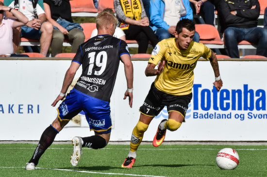 kone har one night stand kristiansund